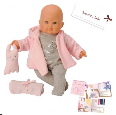 Classique Dodo Baby Doll