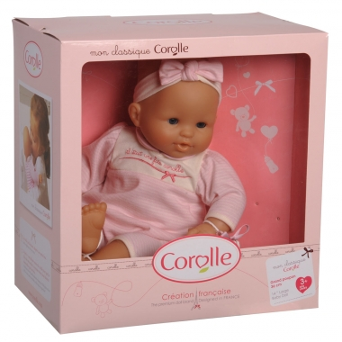 Classique Pink Baby Doll