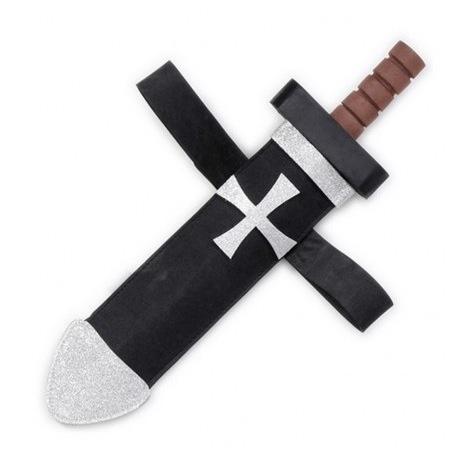 Deluxe Foam Sword