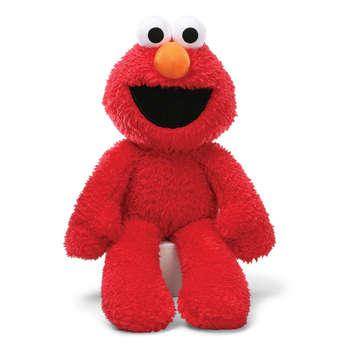 Elmo Take Along Buddy