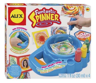 Fantastic Spinner