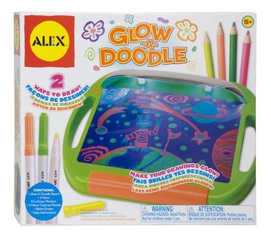 Glow a Doodle