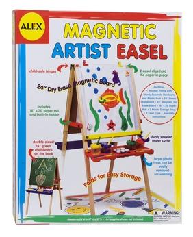 Magnetic Artist Easel