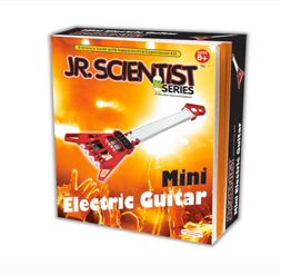 Mini Electric Guitar