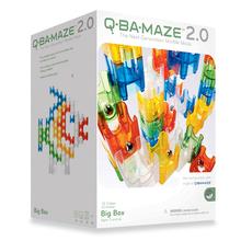 Q Ba Maze