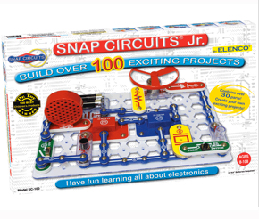 Snap Circuits Jr 100