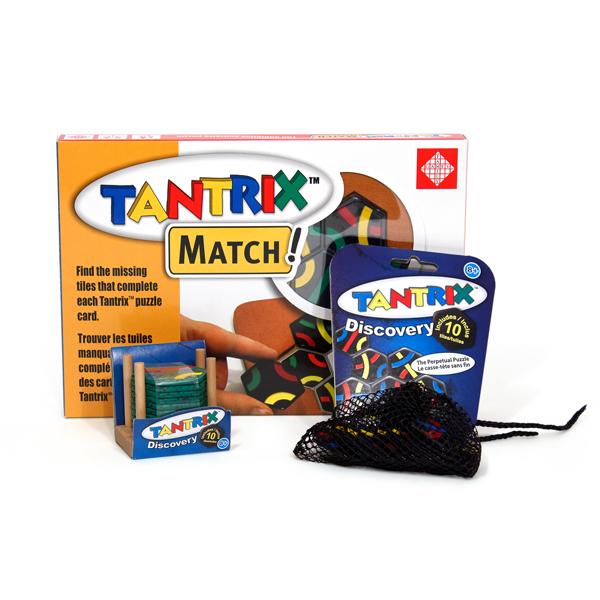 Tantrix Puzzles