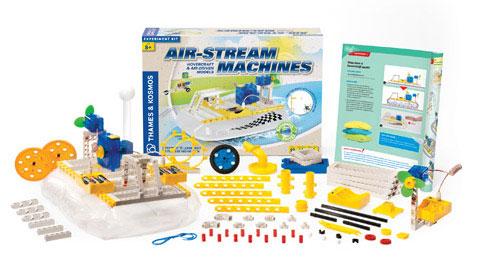Airstream machines