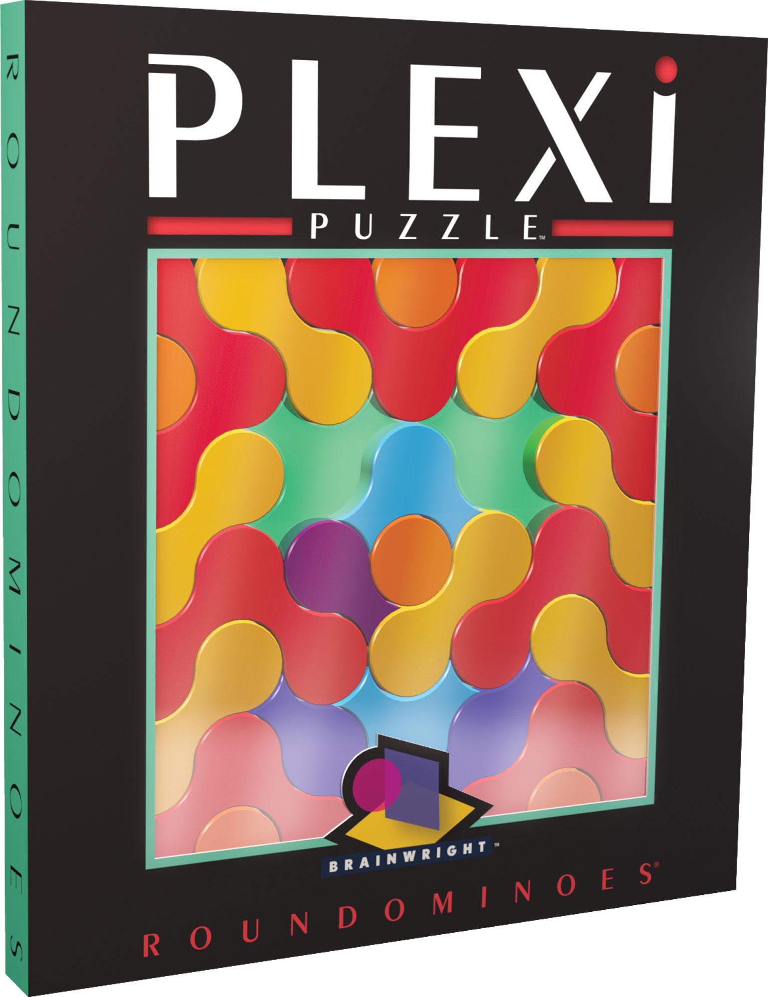 Plexipuzzle